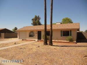 8132 E JAVELINA Avenue, Mesa, AZ 85209