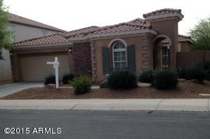Welcome home to one of Chandler's finest neighborhoods.