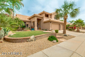 Property for sale at 1614 E Saltsage Drive, Phoenix,  AZ 85048