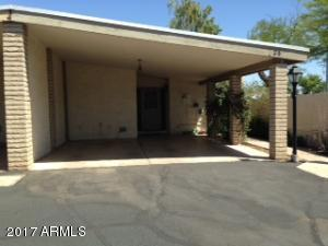 910 N CENTER Street, 24, Mesa, AZ 85201