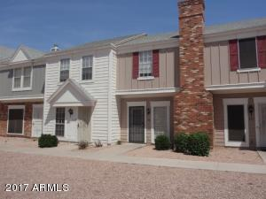 1601 N SABA Street, 318, Chandler, AZ 85225