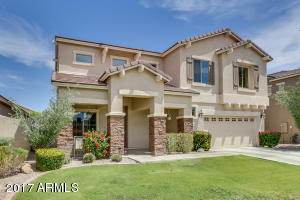2896 E TRIGGER Way, Gilbert, AZ 85297