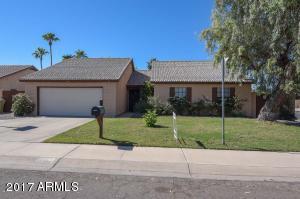 6443 W IRONWOOD Drive, Glendale, AZ 85302