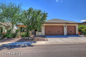 7891 W MONTEBELLO Way, Florence, AZ 85132
