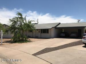 1630 S PARKSIDE Drive, Tempe, AZ 85281