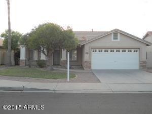 342 N HUDSON Place, Chandler, AZ 85225