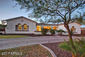 3050 E FRUITVALE Avenue, Gilbert, AZ 85297
