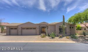 9543 E Preserve  Way Scottsdale, AZ 85262