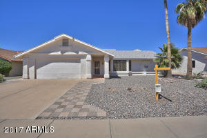 17610 N 134TH Drive, Sun City West, AZ 85375