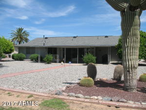 11452 N 109TH Avenue, Sun City, AZ 85351