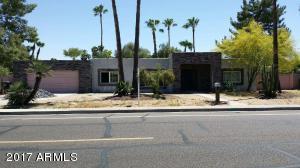 5719 E SWEETWATER Avenue, Scottsdale, AZ 85254