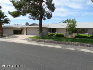12610 W SENECA Drive, Sun City West, AZ 85375