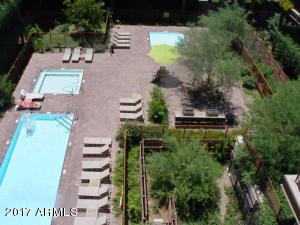 Property for sale at 7161 E Rancho Vista Drive Unit: 6003, Scottsdale,  AZ 85251