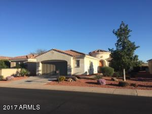 12860 W JUNIPERO Drive, Sun City West, AZ 85375