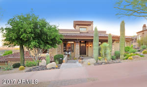 Property for sale at 9918 N Palisades Boulevard, Fountain Hills,  AZ 85268