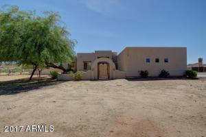 34908 N 10th Street, Desert Hills, AZ 85086
