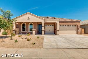 142 E CRESCENT Place, Chandler, AZ 85249
