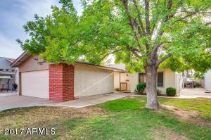 2514 N 87th  Terrace Scottsdale, AZ 85257