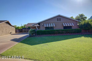 3630 S MARGO Drive, Tempe, AZ 85282