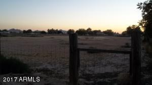 View of property from Ironwood/Gantzel