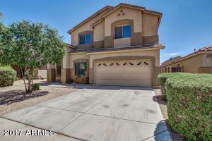 36591 W COSTA BLANCA Drive, Maricopa, AZ 85138