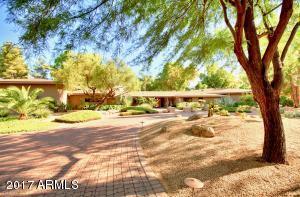 11401 N Blackheath  Road Scottsdale, AZ 85254