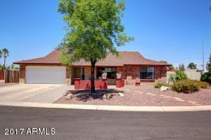 5006 W Torrey Pines Circle, Glendale, AZ 85308