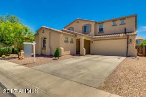 42429 W CHIMAYO Drive, Maricopa, AZ 85138