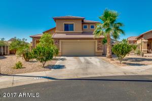 25768 W HESS Avenue, Buckeye, AZ 85326