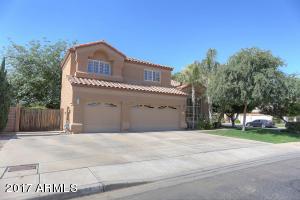 1417 E Horseshoe  Avenue Gilbert, AZ 85296
