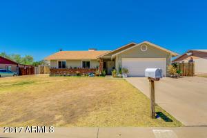 718 N 94th Street, Mesa, AZ 85207