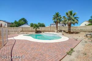 4738 W KRISTAL Way, Glendale, AZ 85308