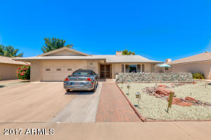 13826 N WHISPERING LAKE Drive, Sun City, AZ 85351
