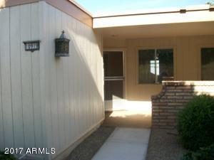 10919 W COGGINS Drive, Sun City, AZ 85351