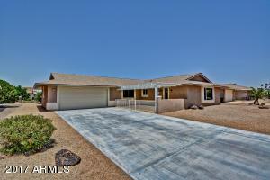 14202 N CAMEO Drive, Sun City, AZ 85351