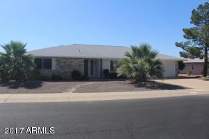 13227 W TITAN Drive, Sun City West, AZ 85375