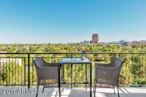 Property for sale at 208 W Portland Street Unit: 558, Phoenix,  AZ 85003