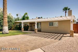 8534 E Amelia  Avenue Scottsdale, AZ 85251