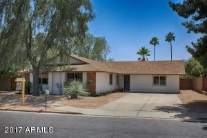 1703 W Natal Avenue, Mesa, AZ 85202