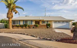 10009 W DEANITA Lane, Sun City, AZ 85351