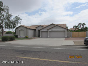 6803 W GROVERS Avenue, Glendale, AZ 85308