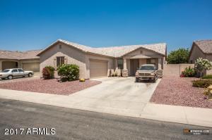 18239 N ARBOR Drive, Maricopa, AZ 85138