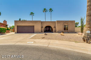2444 W VIA RIALTO Circle, Mesa, AZ 85202