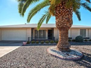 16630 N Orchard Hills Drive, Sun City, AZ 85351