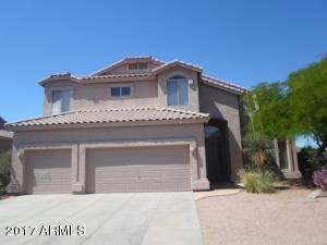 3658 N Paseo Del Sol, Mesa, AZ 85207