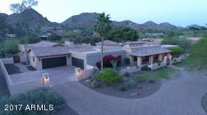 3418 E Claremont  Avenue Paradise Valley, AZ 85253