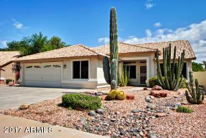 11026 W SIERRA PINTA Drive, Sun City, AZ 85373