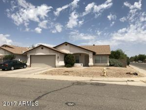 8520 W GEORGIA Avenue, Glendale, AZ 85305