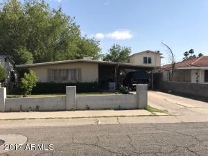 5431 W GARDENIA Avenue, Glendale, AZ 85301
