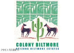 Colony Biltmore at the Az Biltmore Estates - executive living, low maintenance guarded & gates resort destination